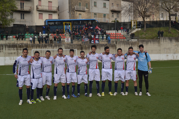 Photo of Lupi, Corradino e Palumbo in gol nel 2-2 in casa della Gioventù Dauna