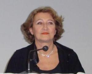 Donatella Perrella, presidente del Cip Molise