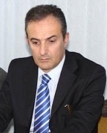 Corrado Di Niro, presidente dell'Acem