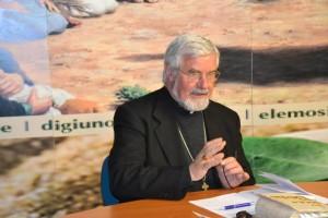 Bregantini, vescovo di Campobasso-Bojano
