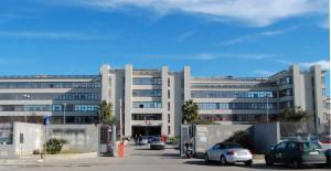 La sede della Procura della Repubblica di Bari