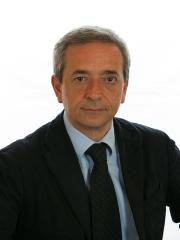 Il Senatore molisano del Pd, Roberto Ruta