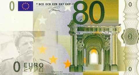 Photo of Gli 80 euro al mese di Renzi: ecco chi ne usufruisce e chi in maniera piena e chi parziale