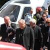 L'arrivo di Monsignor Leonardo Sapienza a Campobasso