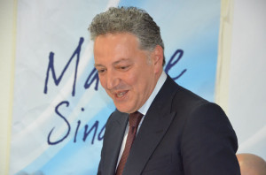 Michele Marone