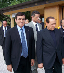 Patriciello e Berlusconi