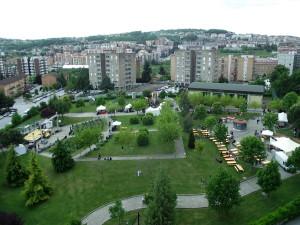 Il Parco di San Giovanni