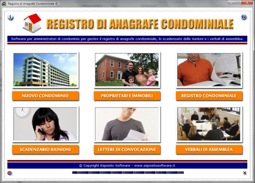 Photo of Al via la rubrica immobiliare: dati catastali, l'importanza dell'anagrafe condominiale
