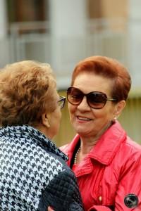 Il consigliere regionale Angela Fusco Perrella