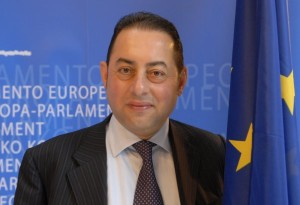 Gianni Pittella, vicepresidente del Parlamento Europeo nell'ultima legislatura