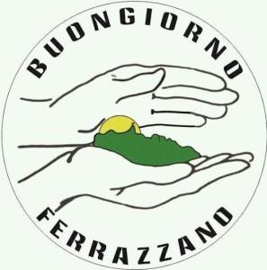 Il simbolo di 'Buongiorno Ferrazzano'