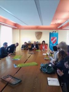La presentazione del ciclo di seminari 'Molise: tra storia e paesaggi'