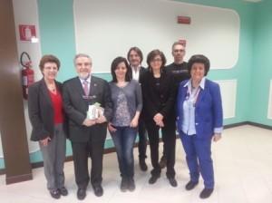 ricercatori epidemiologia neuromed