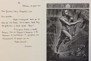 La lettera di ringraziamento di Papa Francesco a Bregantini