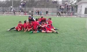 scuola calcio