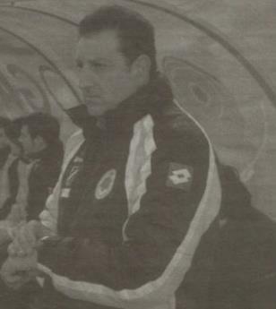 carmine rienzo - allenatore