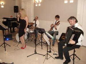 L'Insolito Quintet