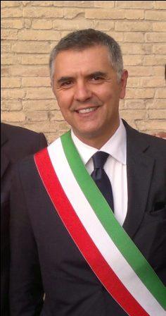 marco maio - sindaco di baranello