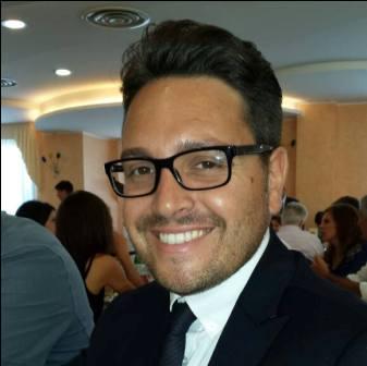 Michele Coralbo, consigliere comunale di Campobasso