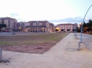 Foto di Peppe Baranello - Ex stadio Romagnoli