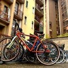 bici condominio