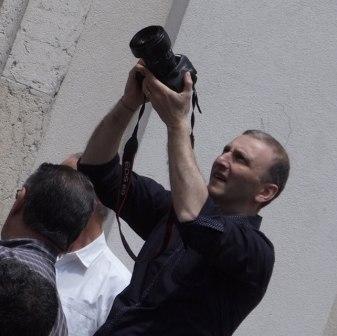 Gianluigi Trasmundi - fotografo