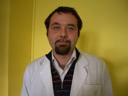 Il medico Luca Iorio