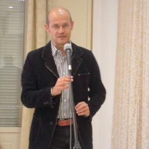 Il direttore generale dell'Arpa Molise, Quintino Pallante