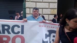 Enzo Cimino, consigliere nazionale dell'Ordine dei Giornalisti