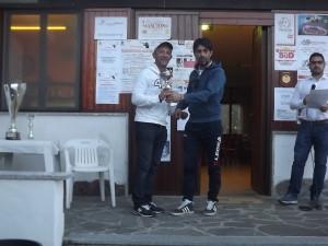 4° Trofeo 'Domenico Mitro'