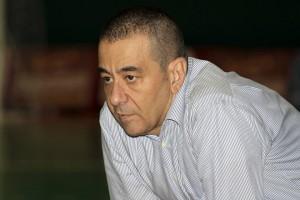 Il tecnico dell'Isernia C5, Domenico Cataneo