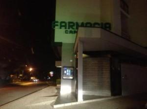 Farmacia cappella