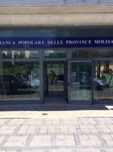 La Banca delle Province Molisane