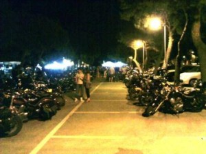 "La 18^ edizione del ""Maremoto Bikers Weekend"""