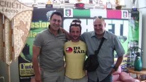 Vittorio Esposito ha firmato col Chieti