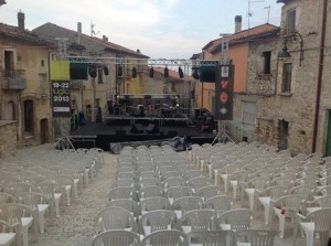 jazz in campo