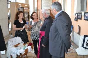 La mostra fotografica, organizzata da 'La Mantigliana', nel fine settimana del Corpus Domini
