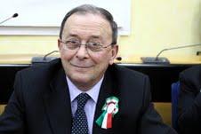Rosario De Matteis, presidente della Provincia di Campobasso