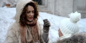 Cristiana Capotondi in 'Amori elementari'