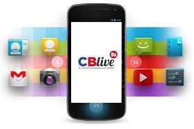 Photo of CBlive: è possibile scaricare l'App Mobile del nostro quotidiano telematico
