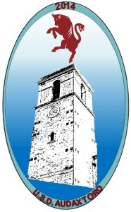 Lo stemma dell'Audax Toro