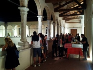 La serata 'Calidi di Stelle' al Palazzo Ducale di Larino