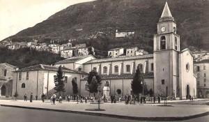 La Cattedrale di Bojano