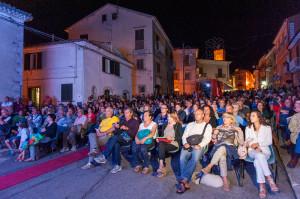 Il pubblico di Molisecinema