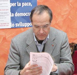 Sergio Sorella