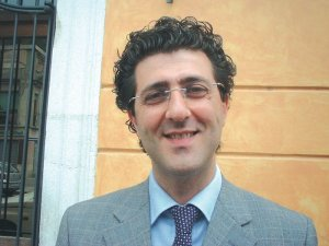 Il sindaco Antonio Silvestri