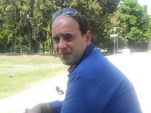Armandino D'Egidio