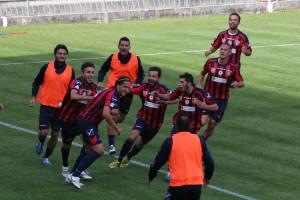 Il Campobasso spera di vincere la terza partita consecutiva