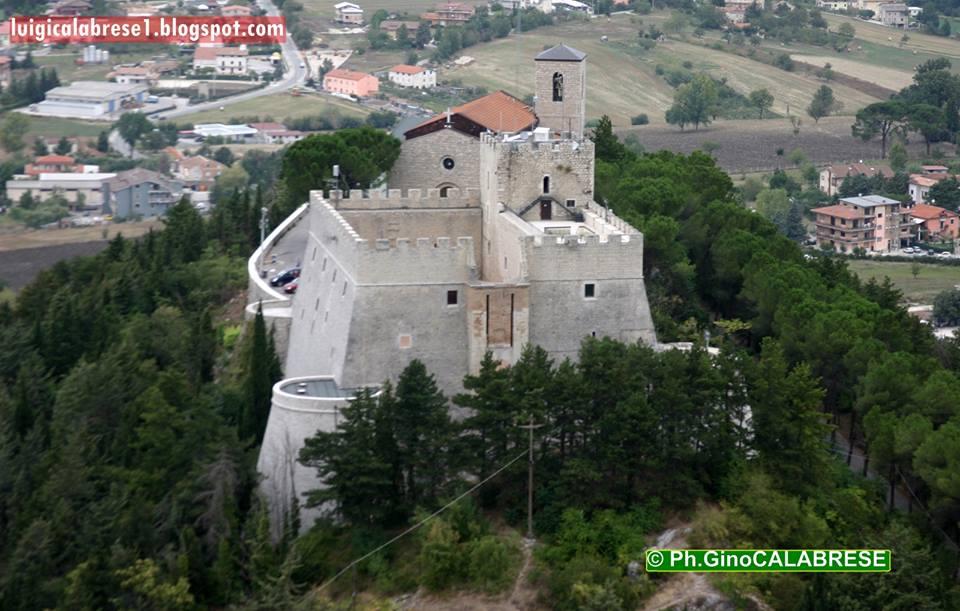 Photo of Restauro del Castello Monforte, rifatta la convenzione con la sovrintendenza. Nuova illuminazione, fossato e ponte levatoio nel progetto