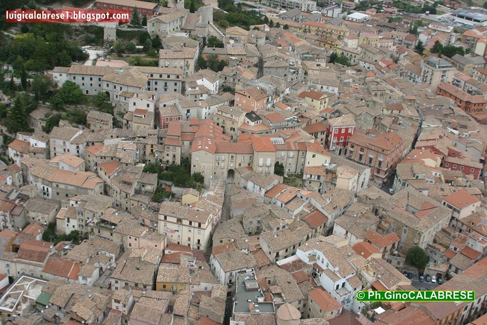 Photo of 'Paese Mio', puntata dedicata a Campobasso